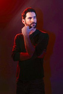 Tom Ellis (II) Actor   Soundtrack Official Photos » Tom Ellis was born on November 17, 1978 in Cardiff, Wales as Thomas Paul Ellis. He is an actor, known for Lucifer (2015), Buffalo Soldiers (2001) and Pollyanna (2003). He was previously married to Tamzin Outhwaite.