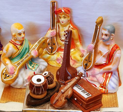 23 best images about Carnatic music on Pinterest