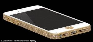 IPhone-ul de 1 milion de dolari