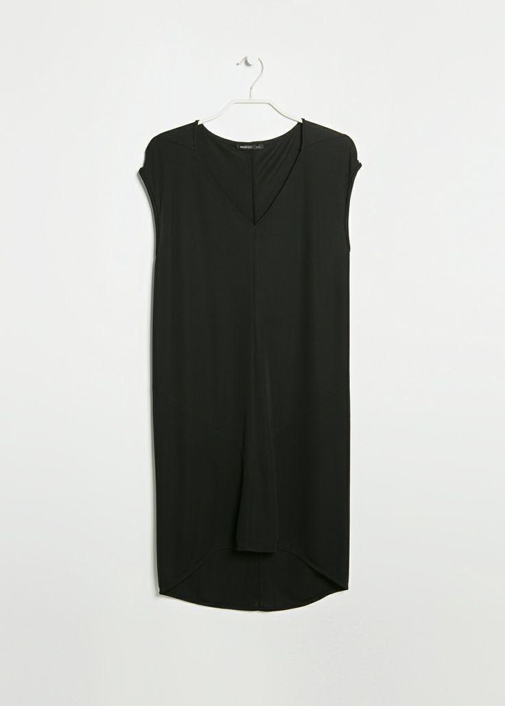 Robe minimale // MANGO // SS14