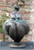 Ada Stel Beelden -brons.