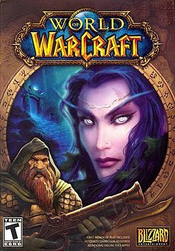 Unfortunately Mists of Pandaria missed the mark as far as I am concerned. I'll wait for WoW 2...maybe