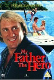 My Father The Hero Free Download. A teenage girl on vacation in the Bahamas with her divorced father tries to impress a potential boyfriend by saying that her father is actually her lover.
