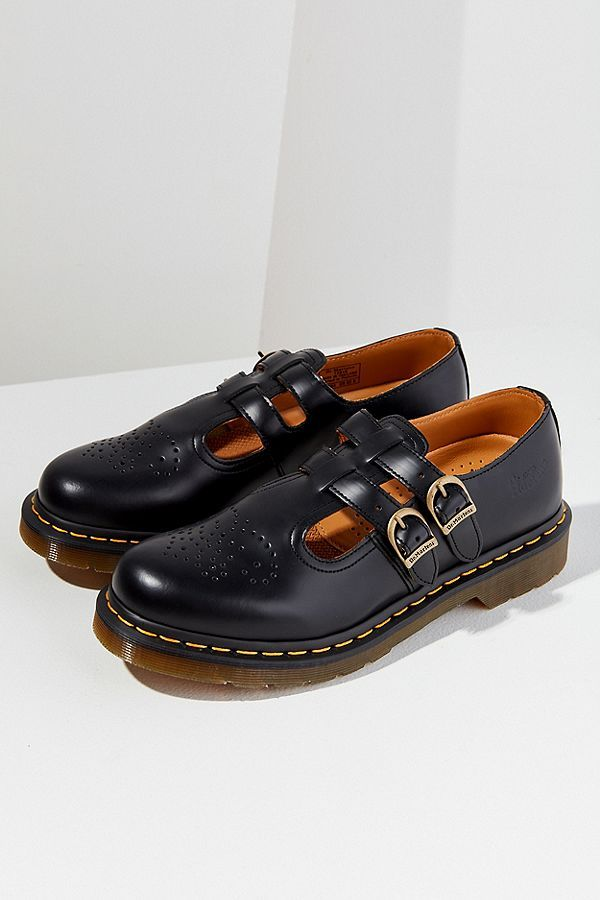 aa1c978d4 Dr. Martens 8065 Leather Mary Jane Shoe | 2018 | Mary jane shoes ...