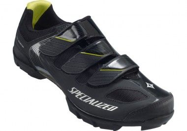 Specialized Riata MTB Womens Shoe 2014 Available From Beeline Bicycles