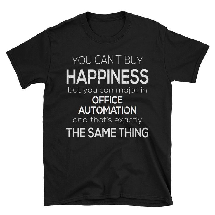 Funny Office Automation T-Shirt Check out this offer for a faxmachine trial account!
