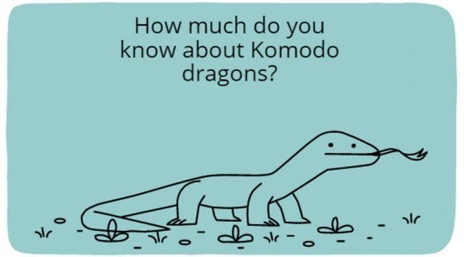 Google Rayakan Ulang Tahun Taman Nasional Komodo ke-37 - https://wp.me/p70qx9-880