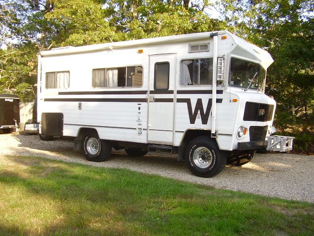 Rv For Sale Canada >> Image Result For Old Winnbago For Sale In Canada Vintage