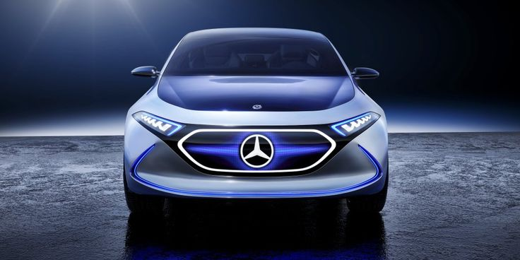 Daimler, Mercedes' parent company, has made it clear it plans to rival Tesla on everything from electric cars to residential energy products.