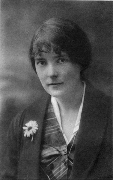 Katherine Mansfield: author;