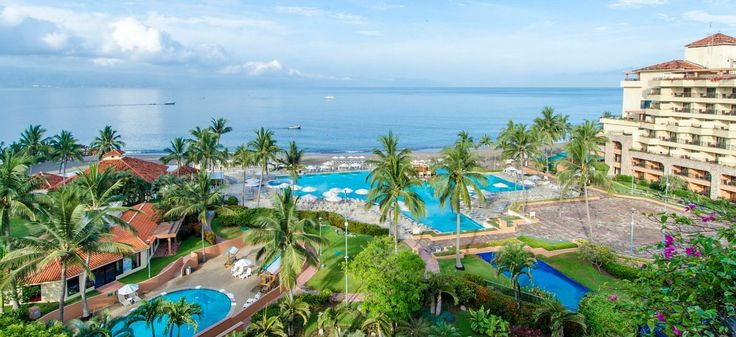 Puerto Vallarta Hotels | Marriott Puerto Vallarta Resort All-Inclusive Deals