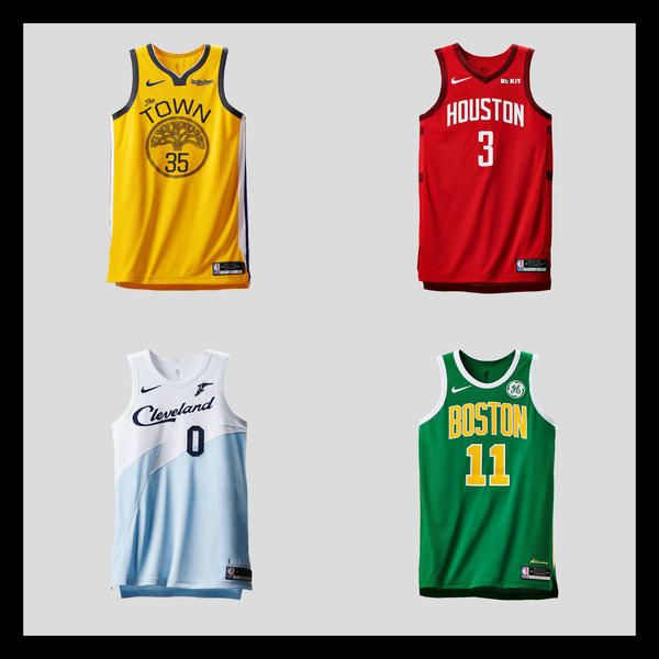 Introducing The Nike Nba Earned Edition Uniforms Athletics