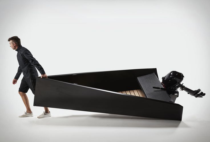 jruiter tinnie 10 side by side vessel designboom