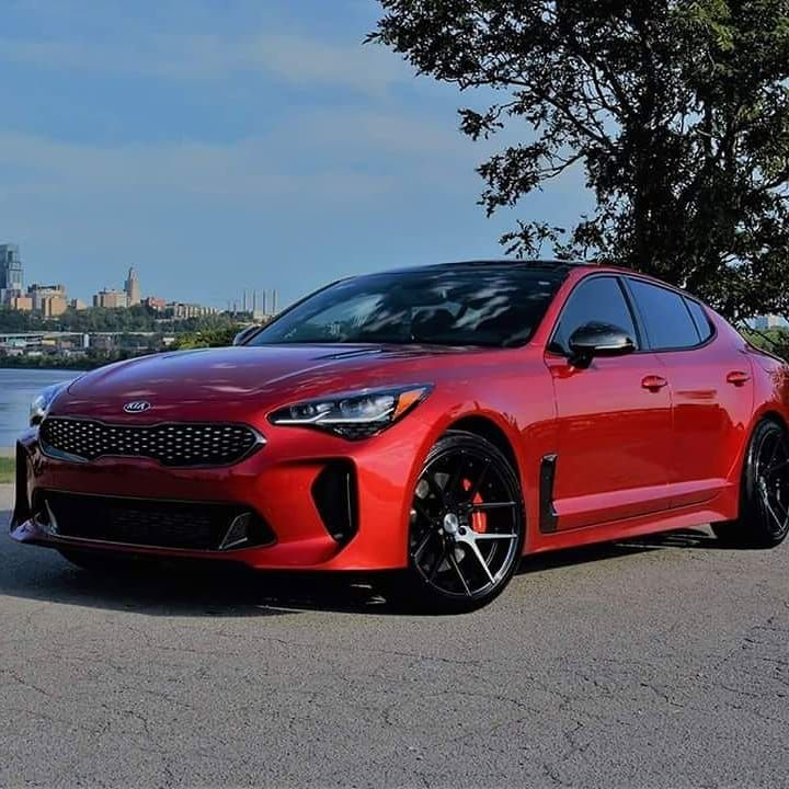 Next Upgrade Not Mine Stinger Gt V6 Twin Turbo 365 Hp Kiastinger Stingergt Kiastingergt Stingergt2 Kia Stinger Kia Sedan