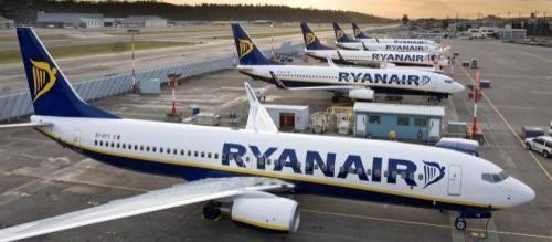 Attualità: #Ryanair #ragazza su #sedia a rotelle sarebbe stata lasciata in aeroporto (link: http://ift.tt/2dFjCd2 )