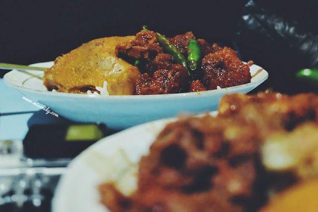 Gudeg Pawon Sensasi Makan Gudeg Di Dapur Kayu Bakar