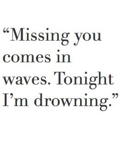 Missing Your Love Quotes: 17 Best Missing Her Quotes On Pinterest