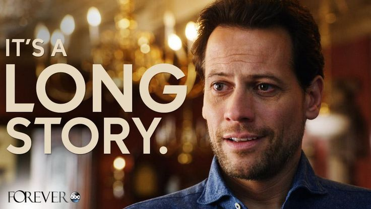 """S1 Ep22 """"The Last Death of Henry Morgan"""" - #Forever season finale"""
