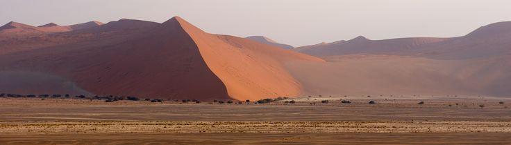 Der Reisebericht zu unserer Namibia Rundreise - inklusiver aller Unterkünfte, der Route und unseren Highlights aus dem Land der Kontraste.