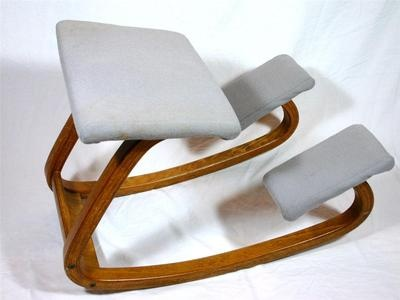 1000 Images About Chair On Pinterest Kneeling Chair