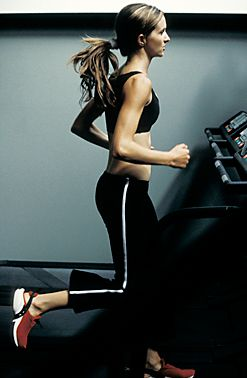 Workout Playlists: I don't like all of these songs, but I'll pull from each playlist.