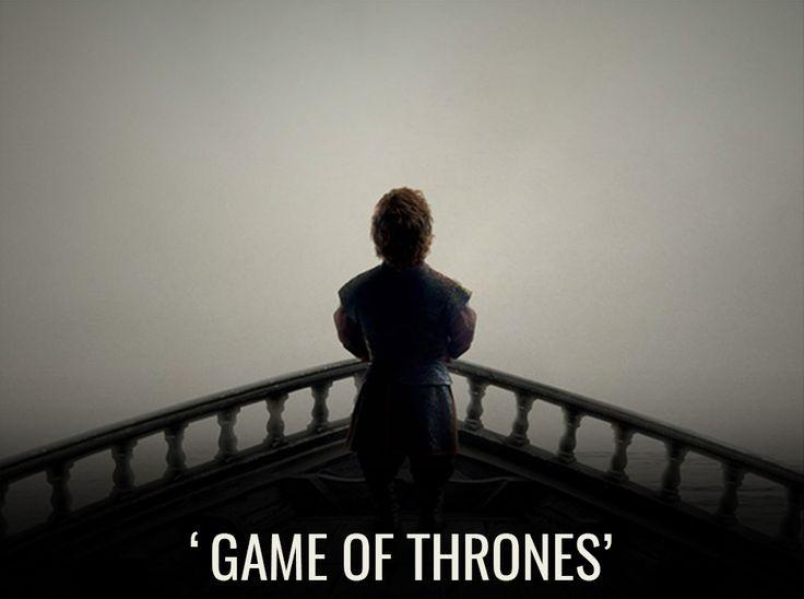 'Game of Thrones': libro vs película, ¿cuál es mejor? http://www.enter.co/especiales/entretenimiento-inteligente/game-of-thrones-lo-que-cambio-de-los-libros-a-la-serie/