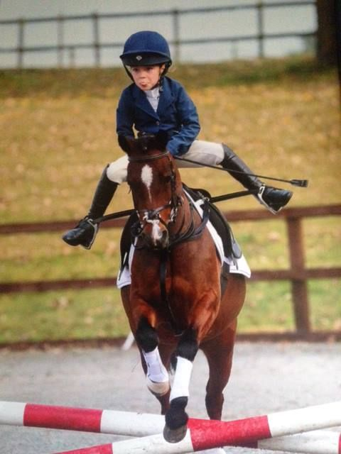 The 8 Lesson Horses Every Kid Grows Up Knowing