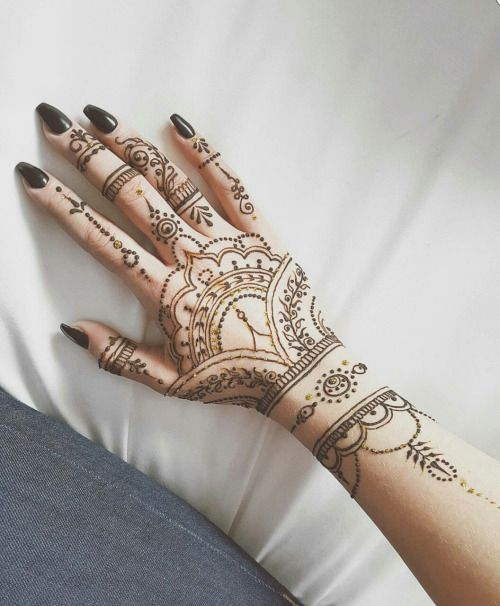 The 25 Best Ideas About Tribal Henna On Pinterest