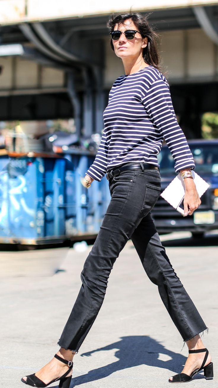 The Shoes Clothes Pinterest Emmanuelle Alt Alt And Fashion Editor