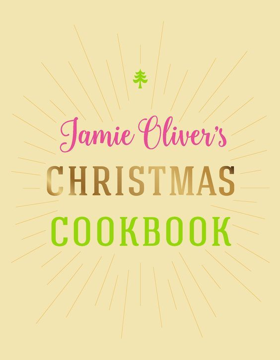 """""""Jamie Oliver's Christmas cookbook"""" - packed with all the classics you need for the big day and beyond, as well as loads of delicious recipes for edible gifts, party food and new ways to love those leftovers. It's everything you need for the best Christmas ever"""