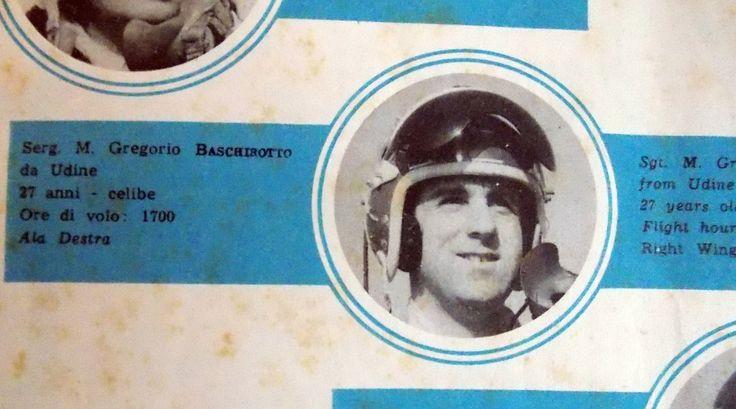 Gregorio Baschirotto - Getti Tonanti