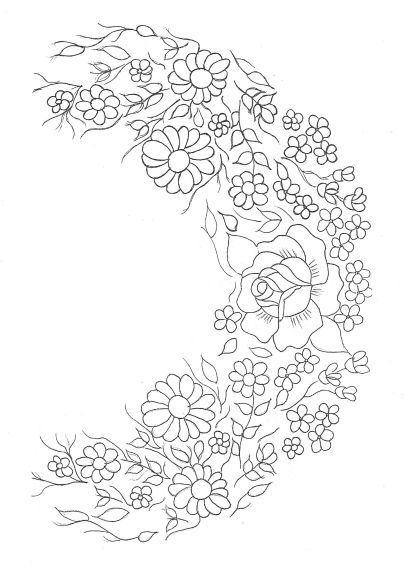 4881 best images about embroidery patterns on pinterest - Dibujos navidenos para bordar ...