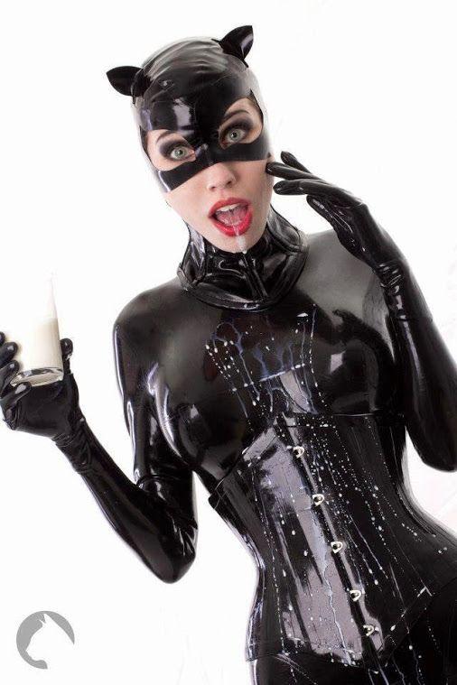 Catwoman - Community - Google+