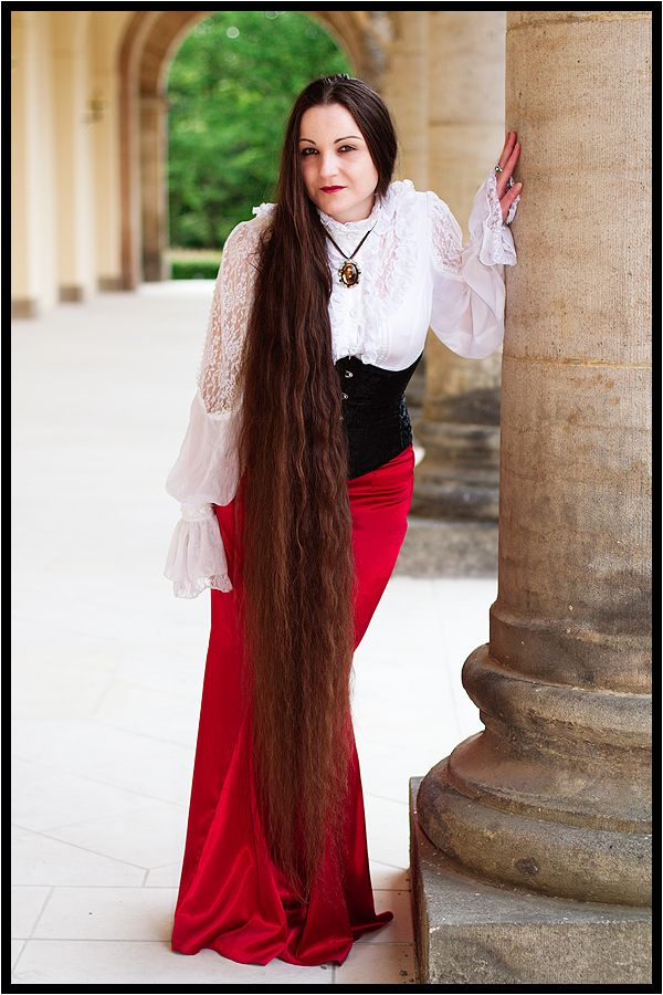 17 Best Images About Long Hair On Pinterest Rapunzel