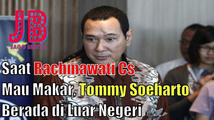 #PilkadaDKI #AntiAhok #TemanAhok Saat Rachmawati Cs Mau Makar Tommy Soeharto Berada di Luar Negeri
