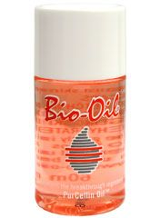 Bio-Oil- Miracle skin care! Found at Kroger/Walmart. Around $10. Just try it and thank me.