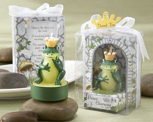 These Medieval Candle Favors