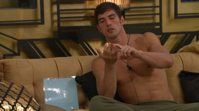 Big Brother 19: Counting The Votes In Week 1 [POLL] – Update: Josh Declares Intentions
