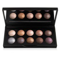 e.l.f. Baked Eyeshadow Palette, California, 6 Grams // Description Each baked palette features 10 gorgeous baked eye shadows so you can achieve a flawless look whenever, wherever. The silky and blend able formula of our baked eye shadow provides smooth and even application with each sweep of color. // Details Sales Rank: #390 in Beauty Size: 6 Grams Color: California Brand: Elf Model: 85131-// read more >>> http://Stepp109.iigogogo.tk/detail3.php?a=B009Q1YQ5Y