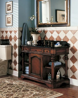 22 Best Images About Bathroom Vanities On Pinterest