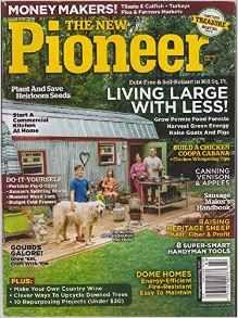 new pioneer