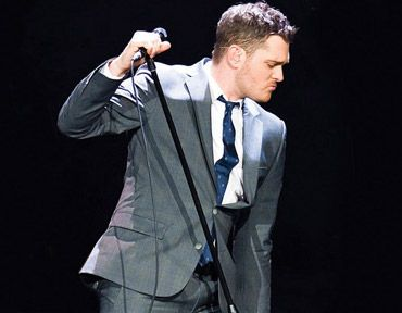 Great rock  Michael Buble will play The O2 arena,London  on Sunday 30 June 2013 .Fans can buy Michael Buble  tickets for Michael Bublé  concert in London with Premier Events, call us on 020 7283 4040 or book online.  http://www.premierevents.co.uk/music/michael-buble-tickets/default.aspx