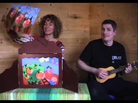 """▶ Kamishibais """"Abracadabulles"""" - YouTube"""