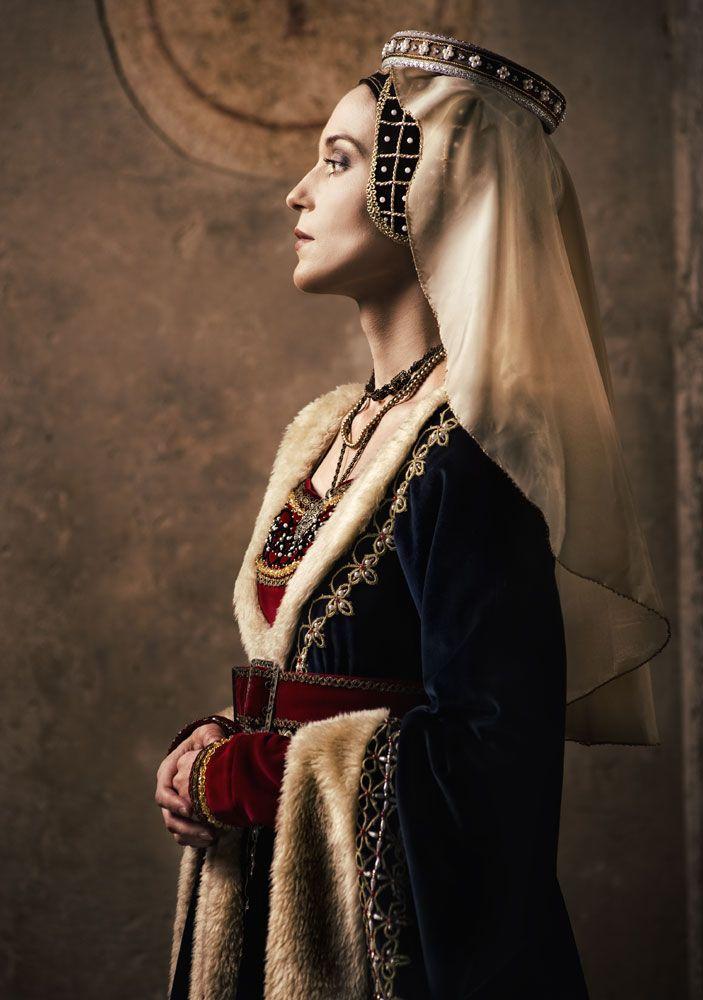 Marie ďAnjou, 15. století, Francie