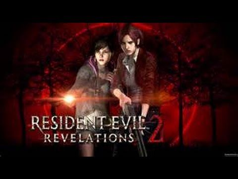 Resident Evil Revelations 2 (Part 15) The Liver Shows The Way!