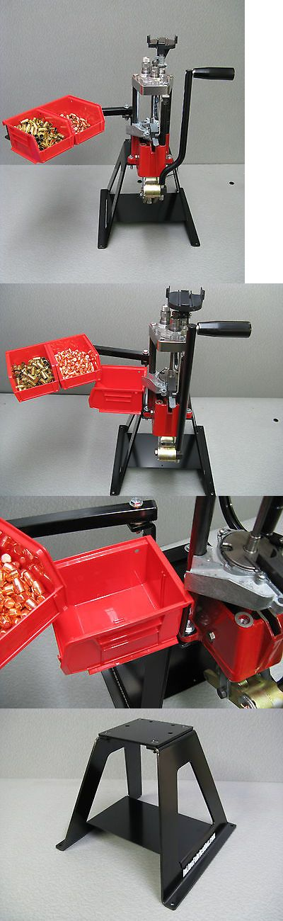 Presses and Accessories 71120: Ultramount Reloading Press Riser System For The Lee Pro 1000 Mount -> BUY IT NOW ONLY: $75 on eBay!