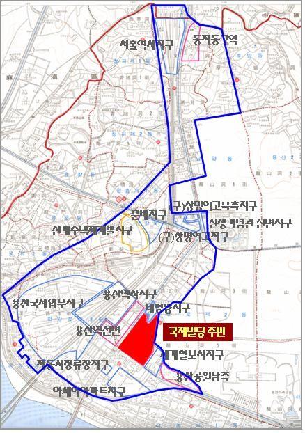 """손낙구의 세상공부 :: """"용산개발계획"""""""