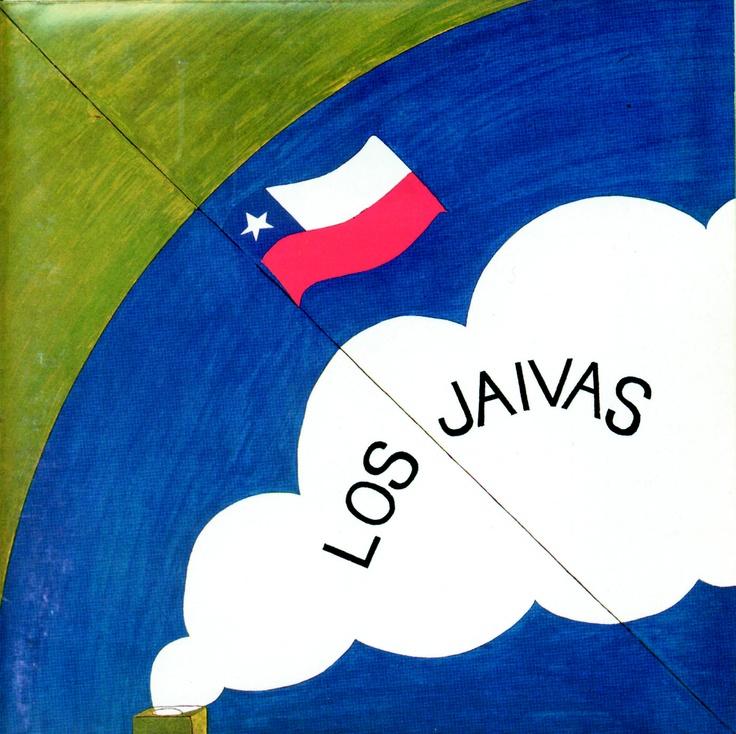 Los Jaivas  - El Volantín