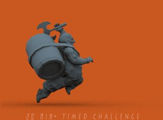 Stephen Vyas - Speed Animating Thread - Polycount Forum