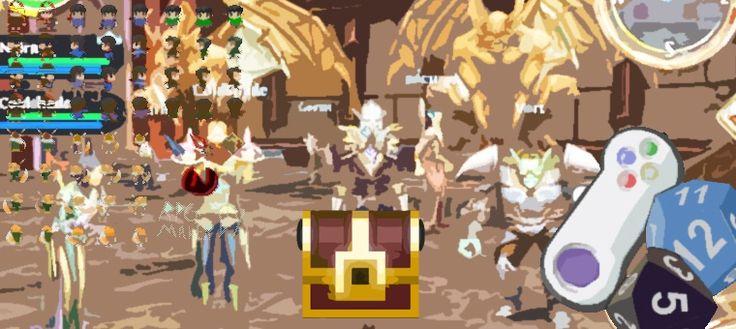 Juegos rol Android: los 10 RPG más adictivos